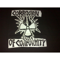 Remera Corrosion Of Conformity