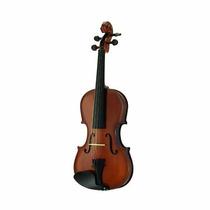 Violin Stradella 4/4 Tapa De Pino Seleccionado C/ Estuche