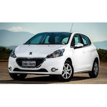 Peugeot 208 Active 1.5 N Adjudicado $82000