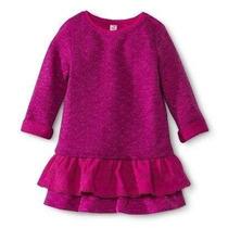 Vestido Para Nenas Importado