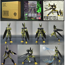 Dragon Ball Perfect Cell S.h. Figuarts Swargento!