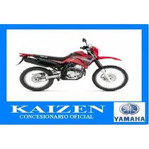 Yamaha Xtz 250 C/ Disco Okm 2016 Kaizen Yamaha La Plata