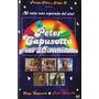 Peter Capusotto Y Sus 3 Dimensiones/dvd Original,cerrado New