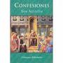 Confesiones,san Agustin.edit.libertador