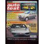 Auto Test 150 04/03 Renault Clio Dci Chevrolet Astra Dci