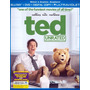 Blu-ray Ted / Blu Ray + Dvd