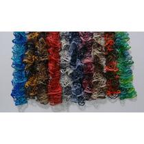 Bufanda De Voladitos - 10 Colores Para Combinar Con La Ropa