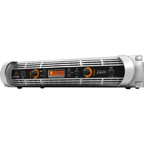 Potencia Behringer Nu3000 Dsp Display 3000 Watts Digital