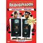 Rebobinados - Be Kind Rewind - Dvd Original Nuevo Sellado