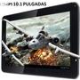 Tablet 10pulgadas Android Pc 4k X8core Ultra Rapida+ Potente