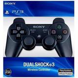 Joystick Ps3 Dualshock 3 Sony  Inalambrico Wireless!