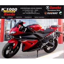 Zanella Rz 25 Pista = Cbr R1 R15 Rc Rs Duke Fz