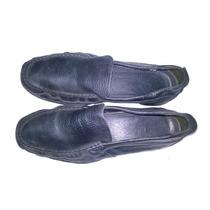 Náuticos Zurich Zapatos Mocasines N°39-plantilla 28.5cm.