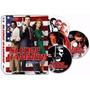 Sledge Hammer 1 Temporada Completa Dvds