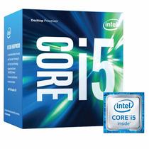 Micro Procesador Intel Core I5 6500 3.60ghz Skylake 1151