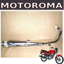 Escape Motomel Cg 150 S2 O S3 Original