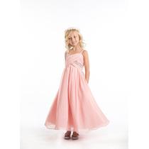 Vestido De Fiesta De Nena De 12/14 Años