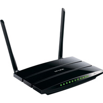Router Wifi Dual Band Tp Link Tl-wdr3500 Usb N600 !