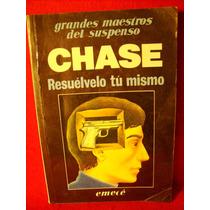 Resuelvelo Tu Mismo James Hadley Chase Editora Emecé 1988