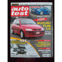 Auto Test 153 7/03 Suzuki Fun 1.0 Renault Clio V6 Vw Golf