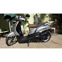 Vendo Motomel Forza 150 Cc.