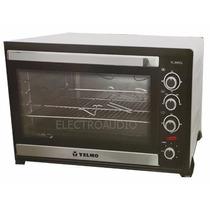 Horno Electrico Yelmo 95 Litros Espiedo Cocina X Conveccion