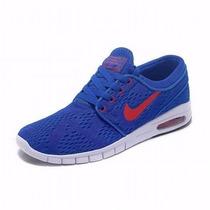 Nike Sb Stefan Janoski Max. Envios A Todo El Pais!