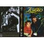 El Zorro 3ª Temporada(inedita) Dvd