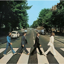 The Beatles Abbey Road Lp Vinilo180grs.remast.nuevo En Stock