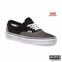 Zapatillas Vans Era Combinada Skate Envio Gratis
