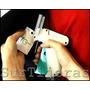 Pistola Para Etiquetas Precios +5000 Precintos Para Ropa,etc