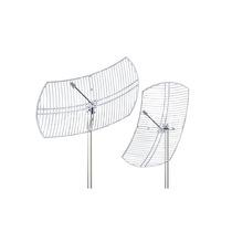Antena Hyperlink Hg4958-27eg Parab Grilla 27 Dbi 4.9/5.8 Ghz