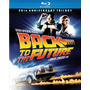 Blu-ray Back To The Future Trilogy/ Volver Al Futuro Trilog.