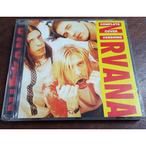 Nirvana - Complete Cover Versions Cd Pearl Jam