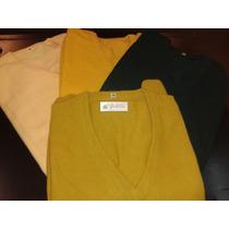 Sweater Bremer Variedad De Talles Y Colores X 6 Unidades