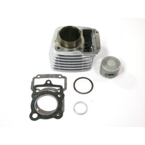 Kit De Aumento De Cilindrada Honda Today-titan 99 P/150cc