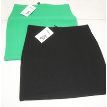Mini De Algodon / Spandex Divided (by H&m) Nº36