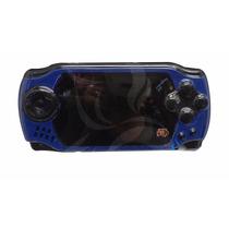Consola Microboy Pro Level Up Con 105 Juegos Y Conexion Tv