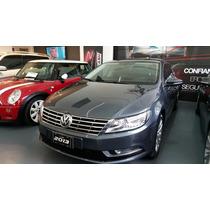 Volkswagen Passat Cc 2.0 Tdi Luxury 2013 - Carcash