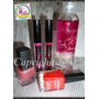 Oferta Colonia Tentación + Labial Hd Indeleble + Esmalte