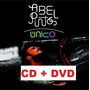 Cd + Dvd - Abel Pintos - Unico - Original/ Nuevo/ Sellado.-