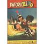 Revista Patoruzito Ultrahistorietas - Antiguas - Año 1952