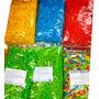 Lentejas Chocolates 200g -tipo Mini Rocklets -la Golosineria