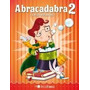 Abracadabra 2 Tinta Fresca Areas Integrad
