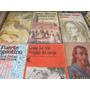 Libreriaweb Lote De 6 Libros Bastos, Crane, Estrada, Etc