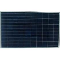 Cortes De Luz, Kit Energia Solar Con Panel Bateria Inversor