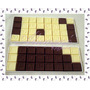 Regalo Mensaje En Chocolate Bombones Te Amo Romantico