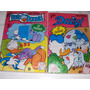 Revistas Pato Donald + Daysi 32 Páginas Walt Disney Abril