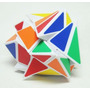 Cubo Yj Fluctuation Angle Puzzle Cube - Poroto Cubero