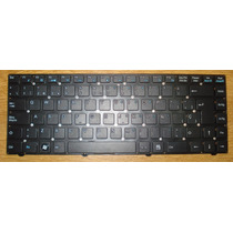 Teclados Notebook Bgh Exo Hr14 J400 M400 J410 Ken Brown A14